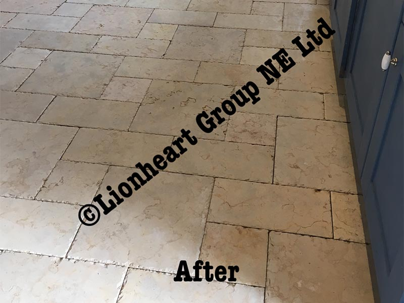 Hard Floor Cleaning Northumberland
